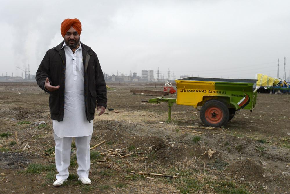 Rahmandeep Singh 1