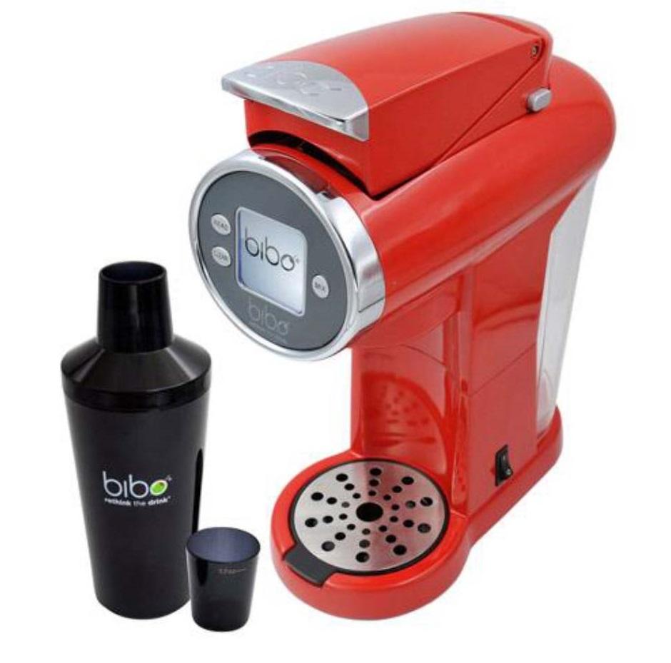 Bibo Barmaid- Smart Drink Machine
