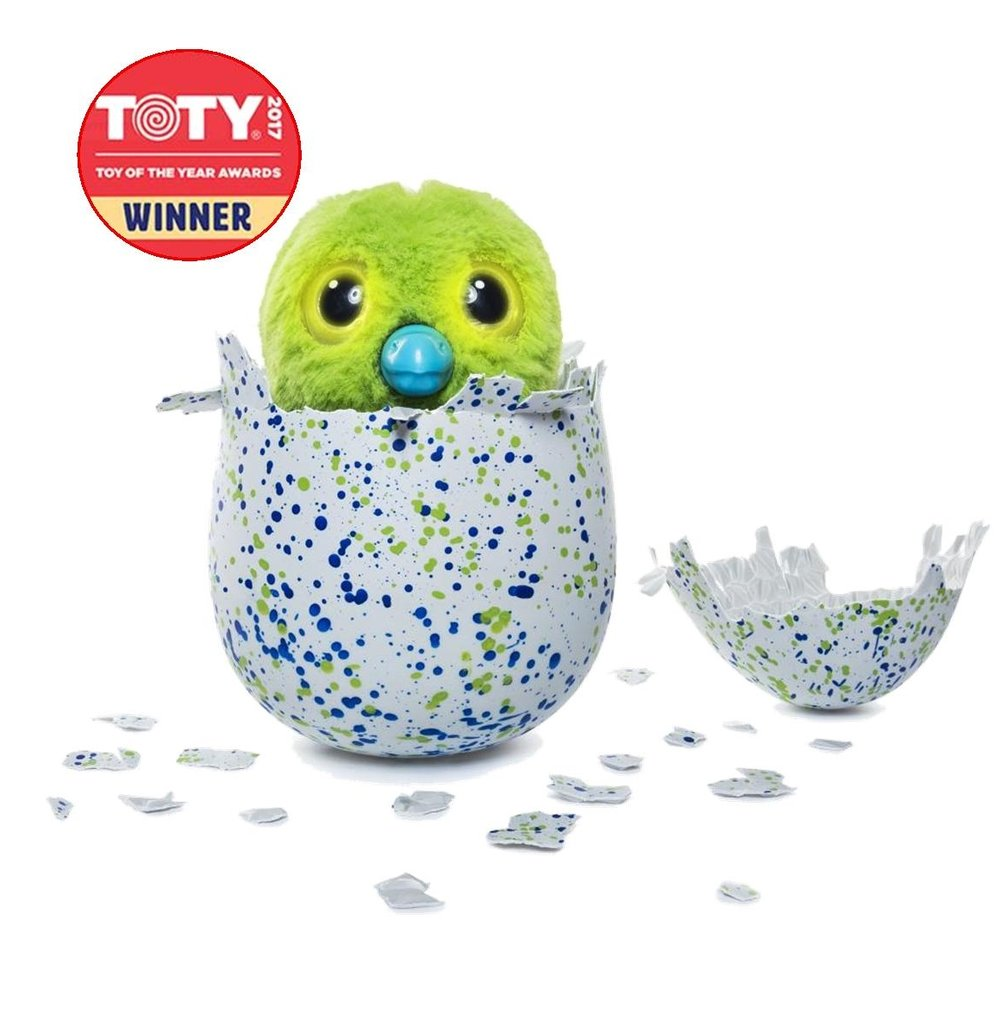 Hatchimals   2017 Innovative Toy Of The Year  - Toy Industry Association