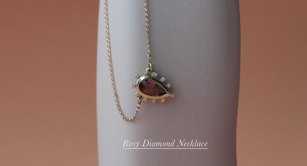 Anastassia Sel Jewelry -