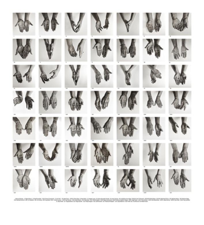 7 Paul Debois - 43 Gardeners Hands