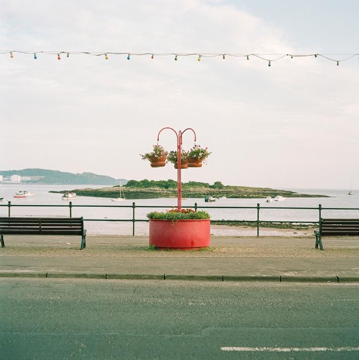 30 © Paul Tucker - Millport