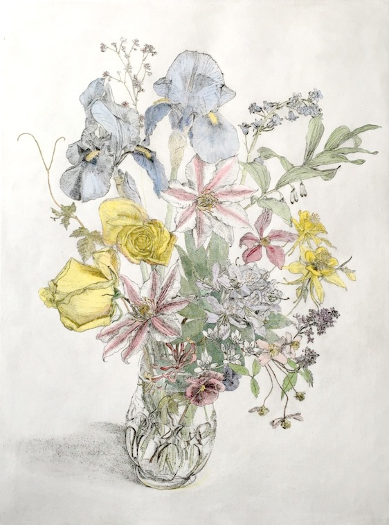 Copy of 13 © Gillian Whaite - Flowers in May