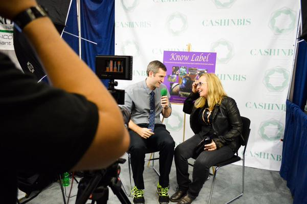 pic via Cashinbis interview with M.E. at September's Cannabis World Cup & Biz Expo in LA