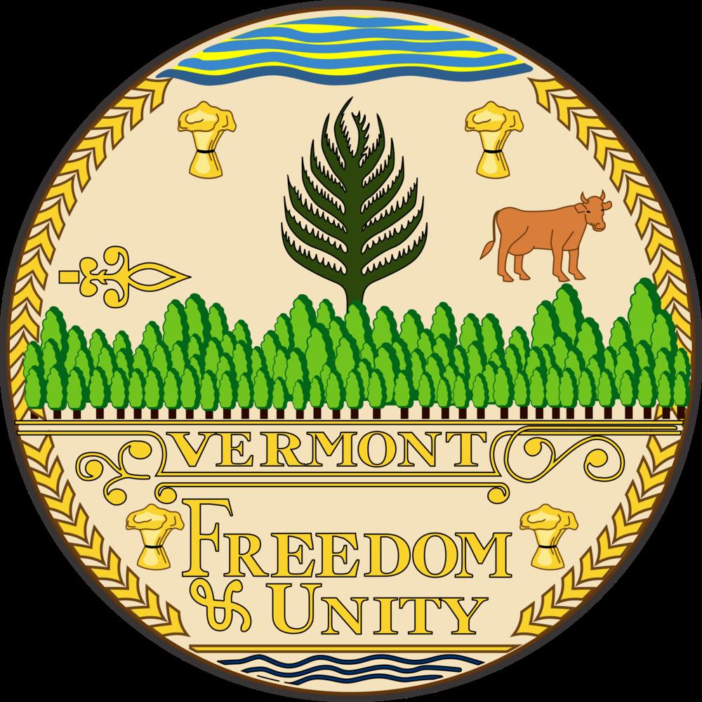 VT Historic Seal (color)
