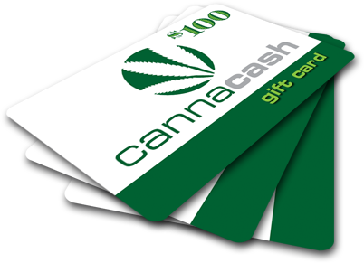 Instead of storing value like a gift card, VT Ganja Pass would track amount of cannabis purchased and serve as an ID displaying gender and home state...check out what Cannacash is doing in Colorado online here...