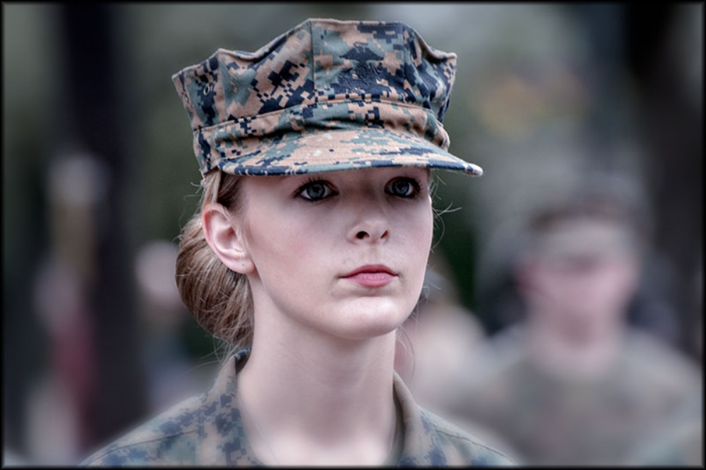 Captain Margaret