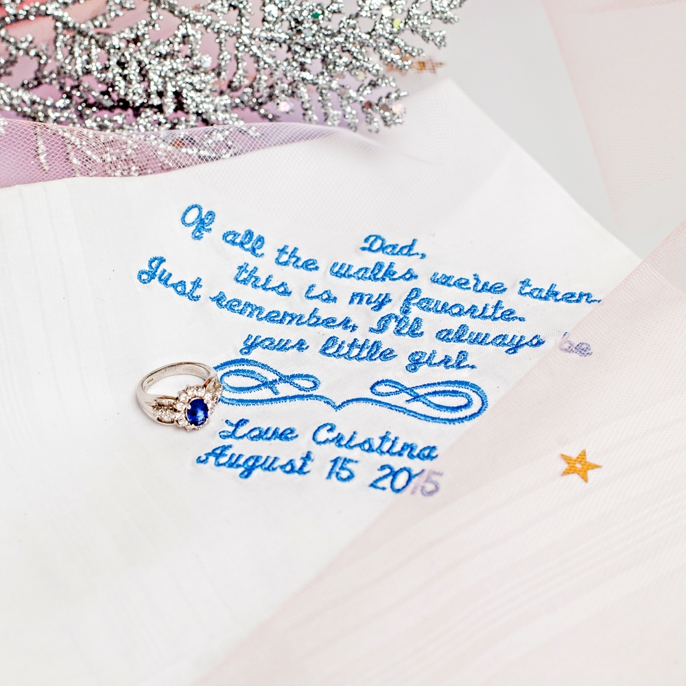 Personalized hanky @www.thedetaileddiva.com.jpg