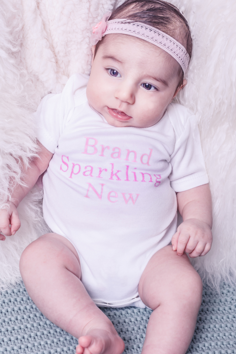 Personalized Baby Onesies - www.thedetaileddiva.com.jpg