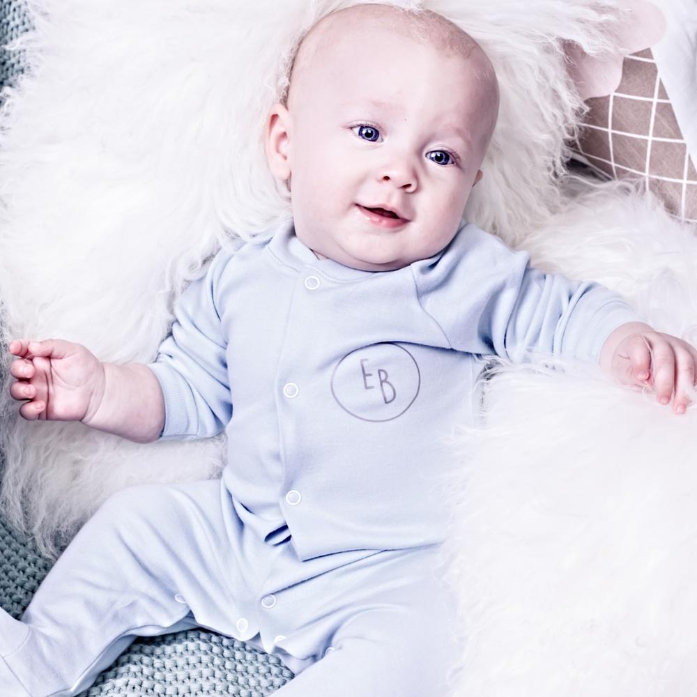 Personalized Baby Pyjamas - www.thedetaileddiva.com.jpg