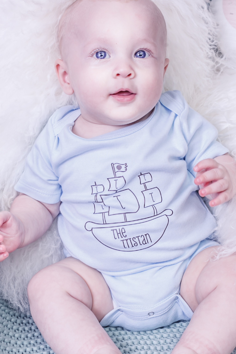 Personalized baby onesie-thedetaileddiva.com.jpg