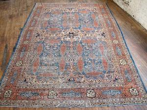 huntt vintage rugs | 8x11-10x14 — huntt vintage rugs & kilims
