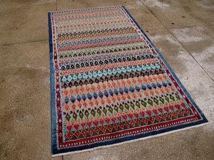 mid century modern rugs. Mid Century Modern Persian Mahal Rug 3\u002710\ Rugs