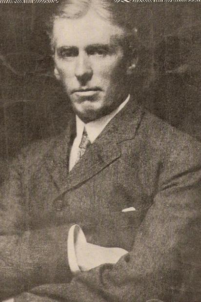 Cleveland H. Dodge