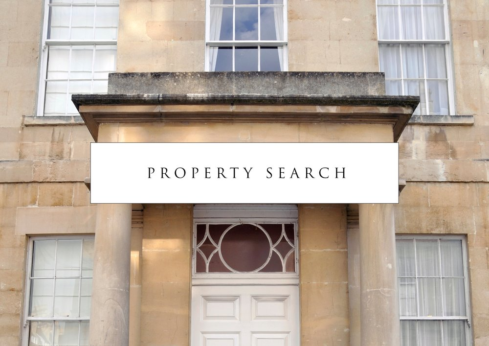 Property search | High-end London interior designer Jo Hamilton