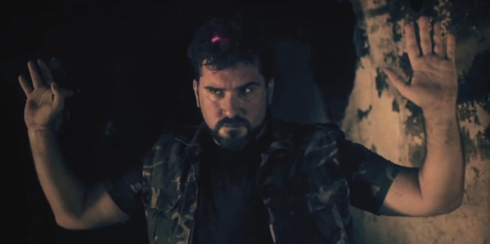 Héroe De Acción (48H Film)