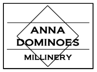 Anna Dominoes Millinery