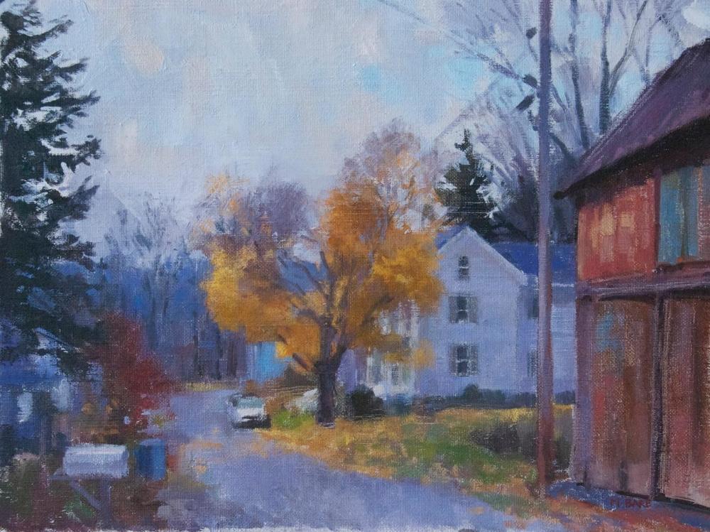 Corbett Village