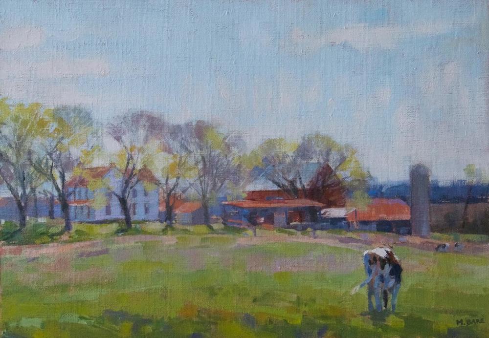 Monkton Farm
