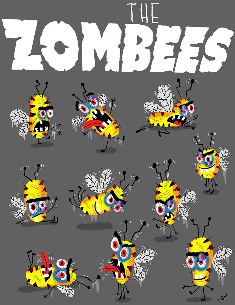zomBEEs
