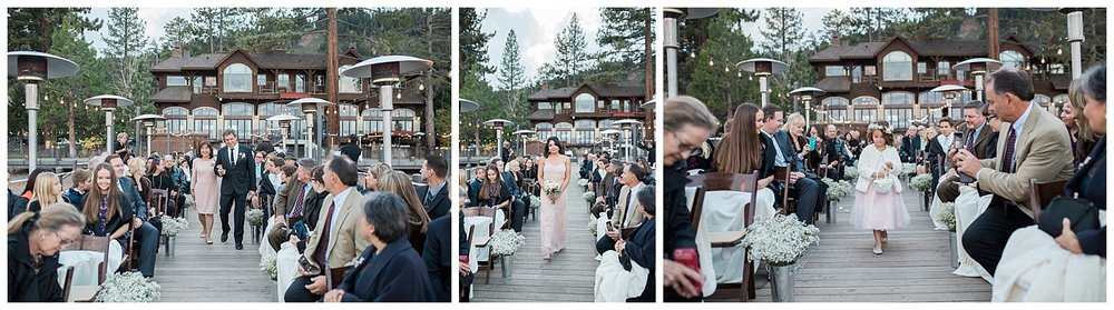 Lake Tahoe Wedding Photographer - Nicole Quiroz Photography