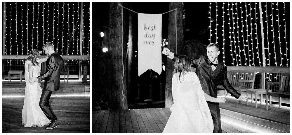 Bodega Bay Wedding - Nicole Quiroz Photography