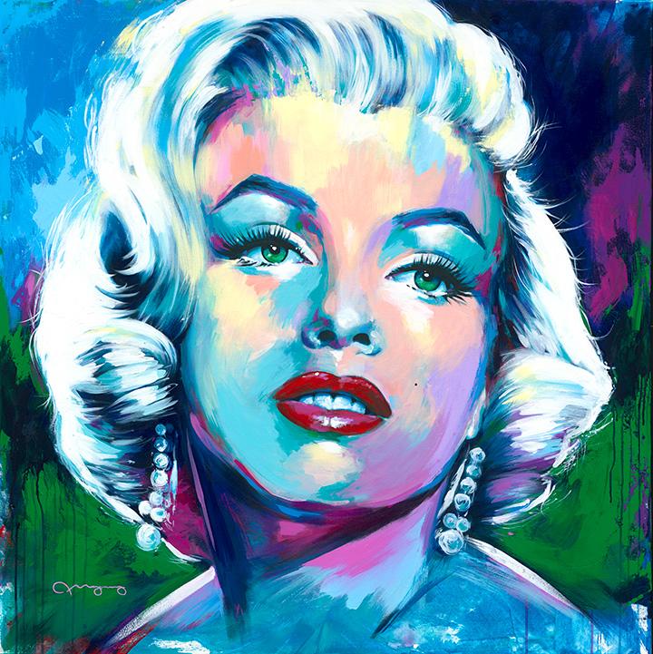 Marilyn #4