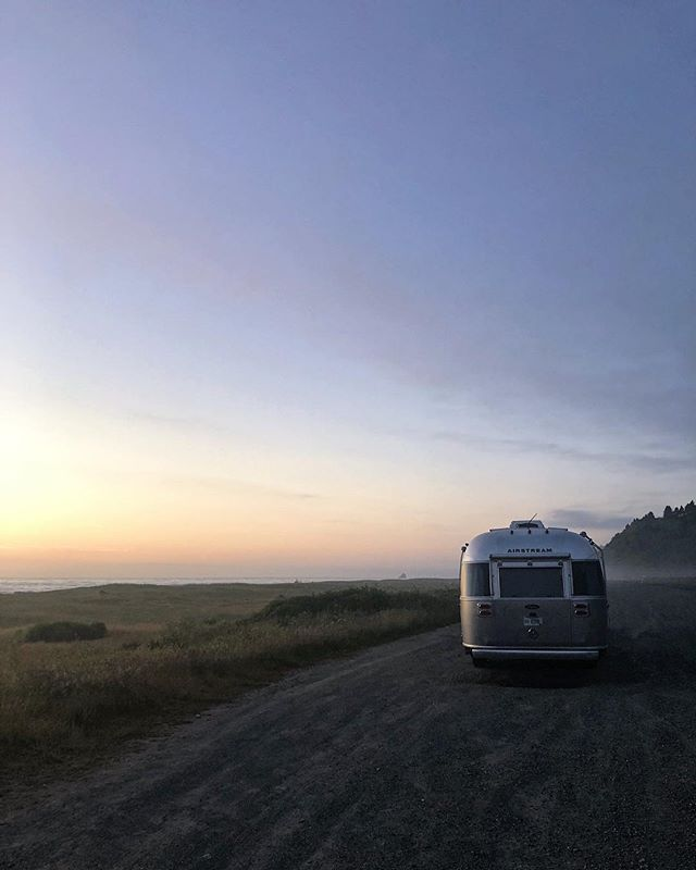 Sometimes work means you get to road trip down to Napa Valley and back with @airstream_inc. And that means you get to see some pretty breathtakingly beautiful sights! Pinch me! #westcoast #secretsupperroadtrip #getoutandgather #airstream #secretsupper #visitcalifornia