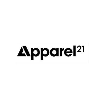Apparel 21Apparel 21, AP 21