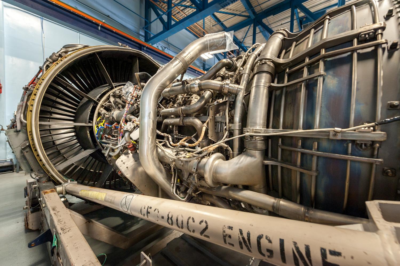 Power Plant Services — Kalitta Air LLC