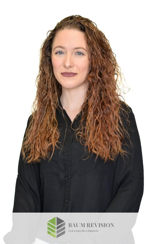 Erin Wyse - Assistant Property Managere. erin@baumrevision.com   linkedin