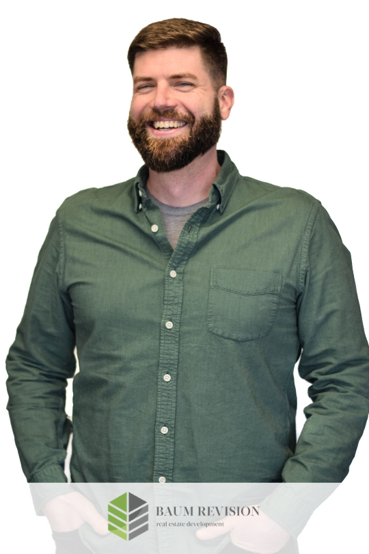 Wesley Oaks - Principal, Oculus Construction Mgmte. wes@baumrevision.com   linkedin