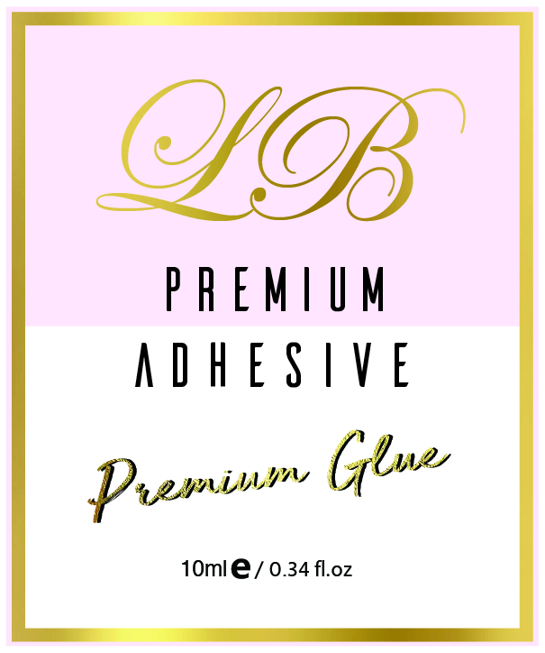 PREMIUM GLUE  < 1-3 second curing time  Used for classic lashes and volume lashes and those that aren't ready for a super fast curing glue.  Advanced - Professional glue