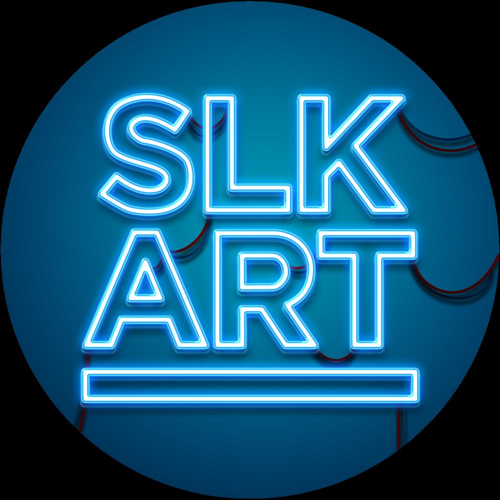 Rat Brain Anatomy — SLK ART