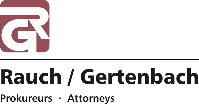 Rauch Gertenbach Attorneys