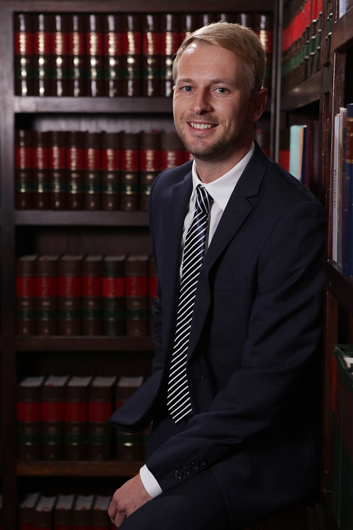 P Delport (Paul)  BA Law / LLB  Area of specialisation: Conveyancing