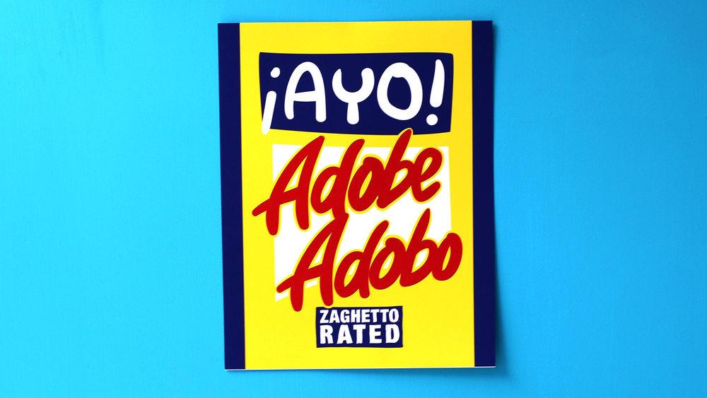 Adobe Adobo