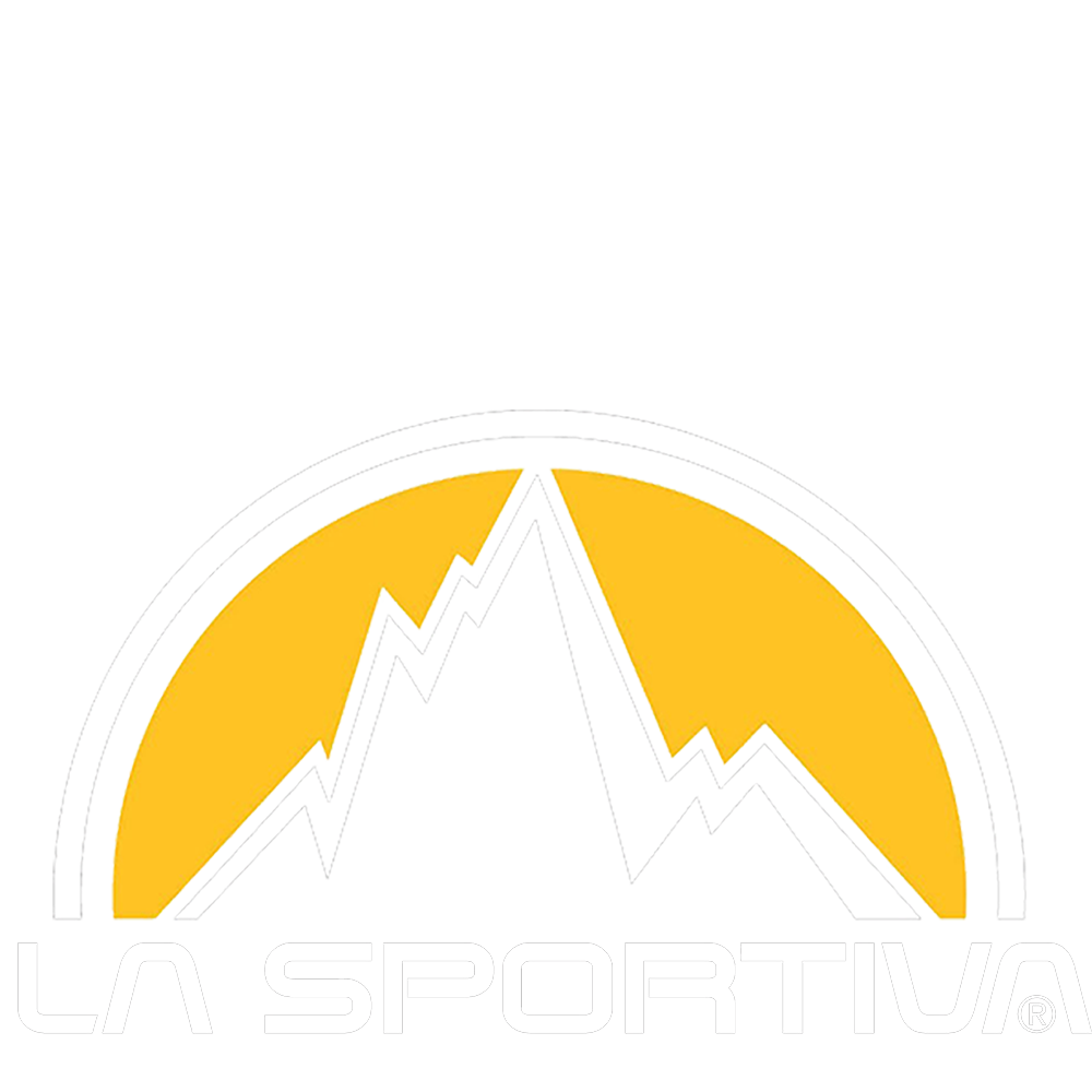 LA SPORTIVA  - INNOVATION WITH PASSIONFor 89 years, La Sportiva has been designing innovative products in a small mountain town at the foot of the Dolomites. Being mountain based and family run has allowed La Sportiva to draw on eight decades of experience handed down through the generations to produce unique products - products that let you go where you dream to go, do what you dream to do and live how you want to live.