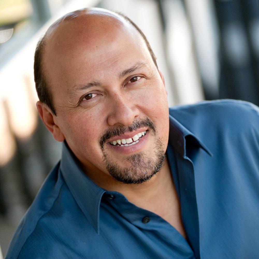 MIKE RICHARDSON   AIA |  Principal & Architect