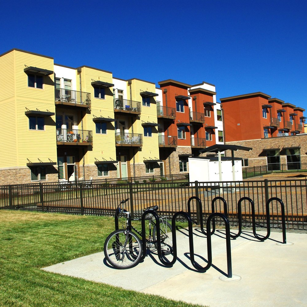JOSEPHINE COMMONS - Lafayette, CO