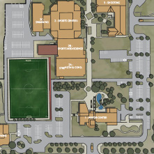 OLYMPIC TRAINING CENTER MASTER PLAN - Colorado Springs, CO