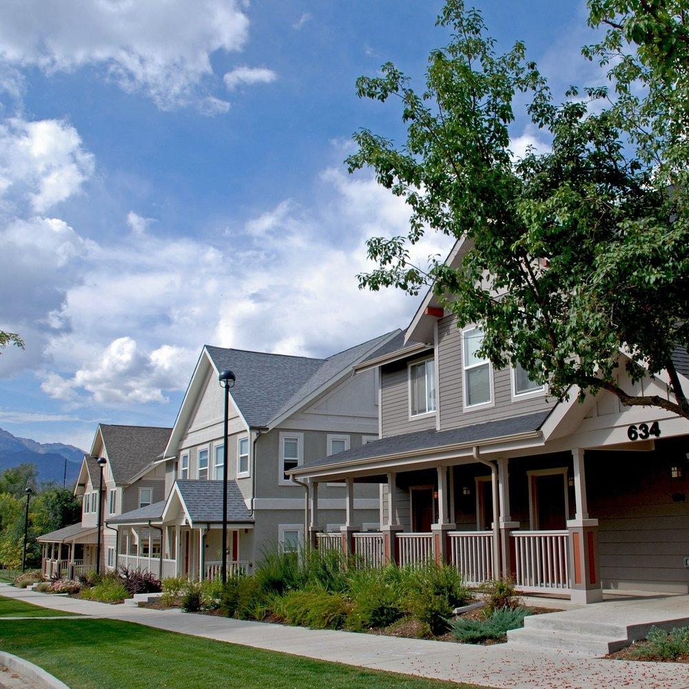 RIO GRANDE VILLAGE - Colorado Springs, CO