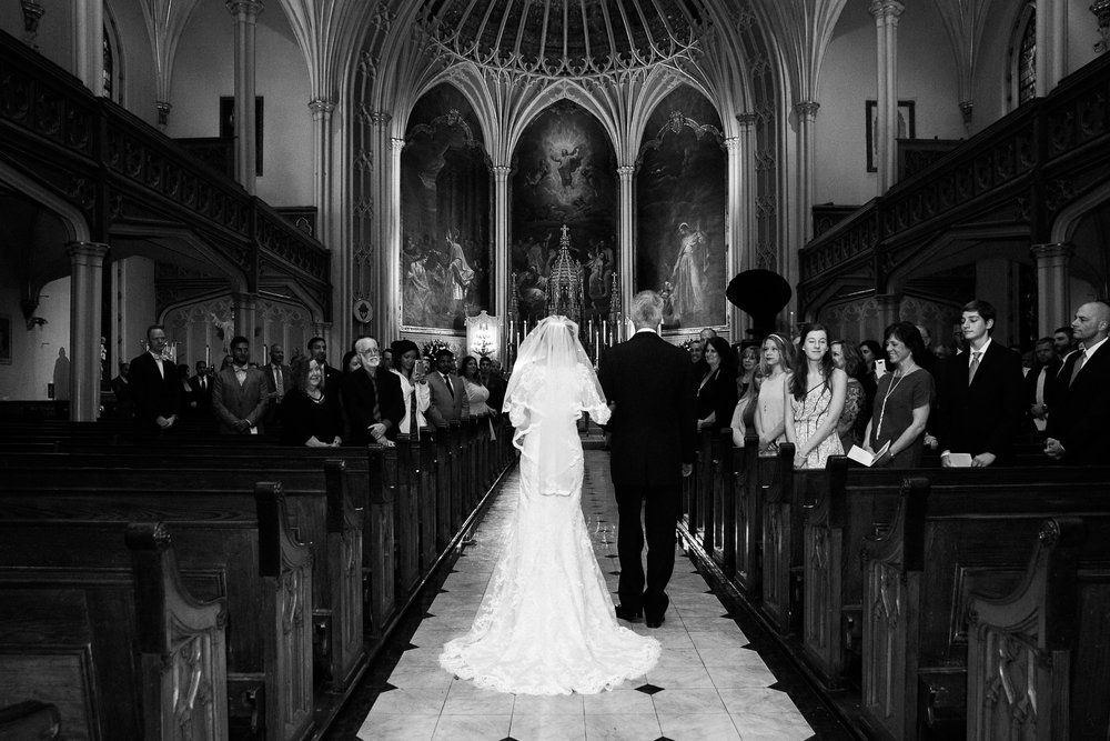 St. Patrick Bride and Father aisle-1895-2.jpg