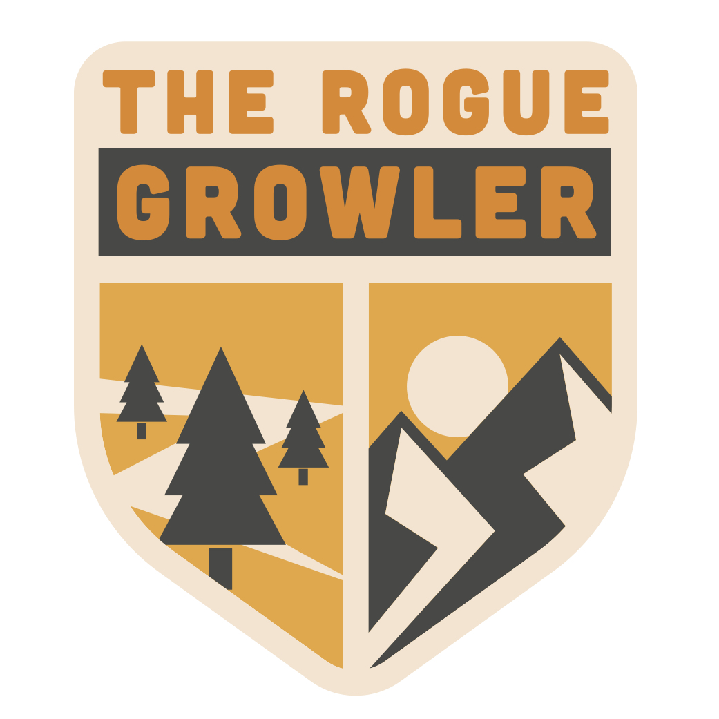 THE ROGUE GROWLER