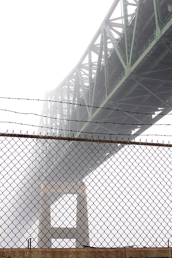 """Foggy Tobin"" by Joe Greene"