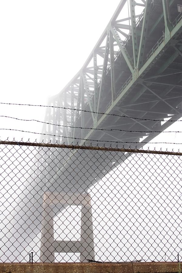 """Foggy Tobin"" by Joe Greene"