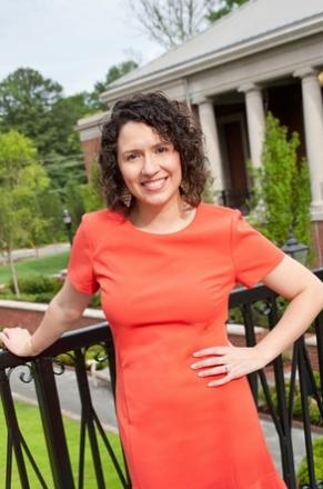 Stefanie Diaz - Founder - Mastermind Your Launch