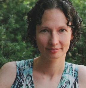 Cindy Billington - Founder - Cinderella's Tutoring