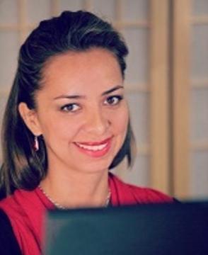 Tatiana Jimenez - Founder - The Genius Spot