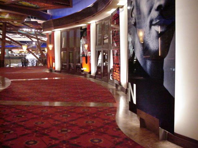 Mohegan Sun Casino Jordan Image panels.JPG